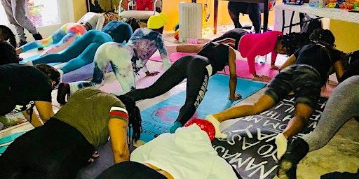 Total Body Twerkout