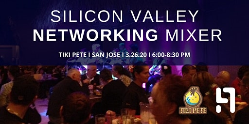 Silicon Valley Networking Mixer