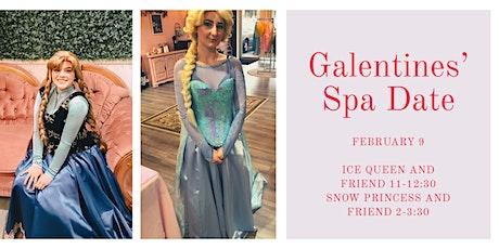 Galentines Spa Date tickets