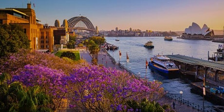 Australian Visitor Visa tickets