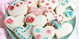 SHINEE Cookie Baking & Decorating