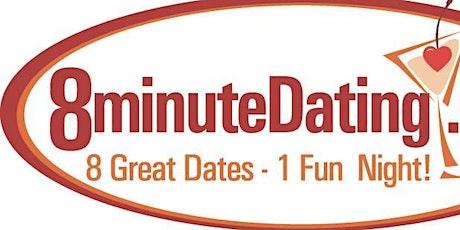 8minuteDating in Hillsdale tickets