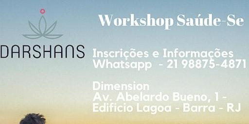 Workshop Saúde-Se