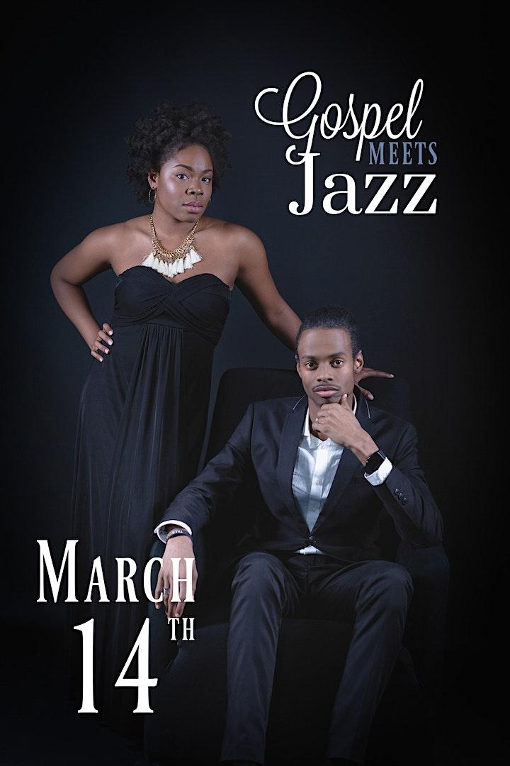 Image de POSTPONED:Gospel Meets Jazz