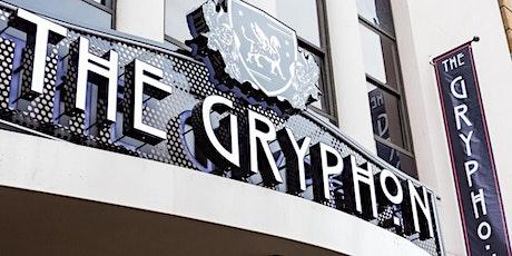 Fridays at Gryphon Nightclub #GryphonFridays tickets