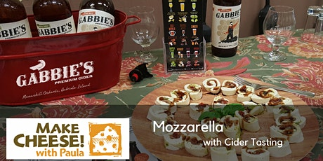 Cheesemaking at Ravenskill Orchard with Gabbies Cider tasting tickets