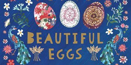 Book Launch: Beautiful Eggs tickets