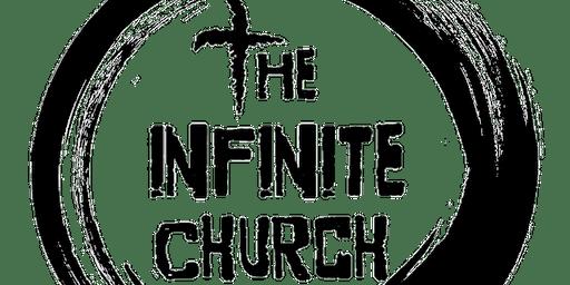 The Infinite Church Building Forward Leadership Training