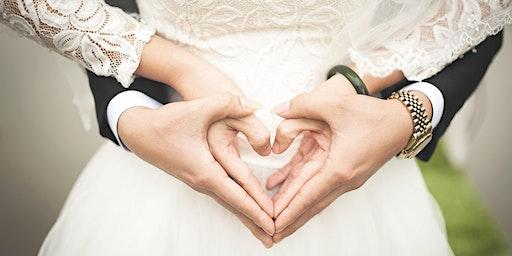 Valentine's Day Weddings Performed