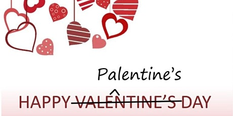 Palentine's Day tickets