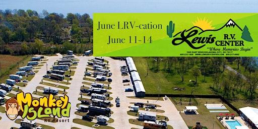 June LRV-cation