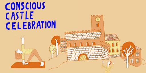 Conscious Castle Celebration
