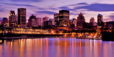 Montreal's Real Estate Investing Meetup billets