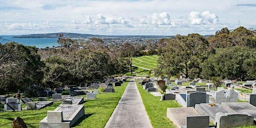 Dromana Cemetery Paranormal Investigation