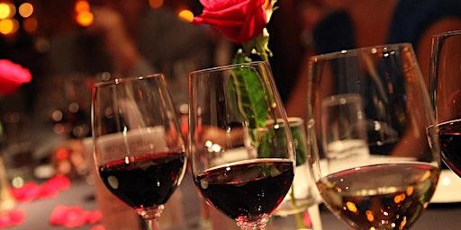 Galentine's Wine Down Wednesday