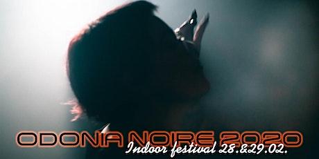 Odonia Noire 2020 tickets