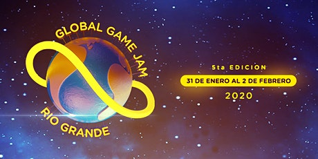 Global Game Jam - Río Grande 2020 entradas