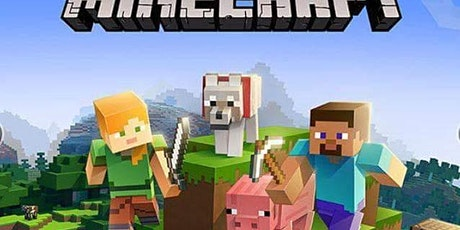 Camp: Modding with Minecraft - Artificial Intelligence (Bothell) tickets