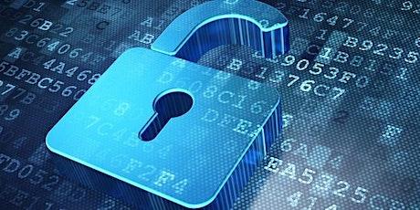Establishing a Robust Data Integrity Program  tickets