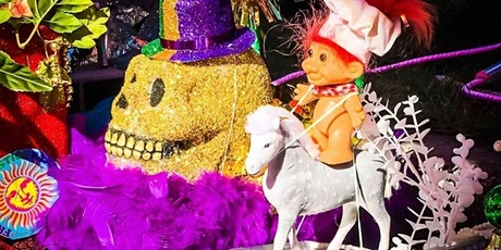 Petit Troll Mardi Gras Day FUNdraiser tickets