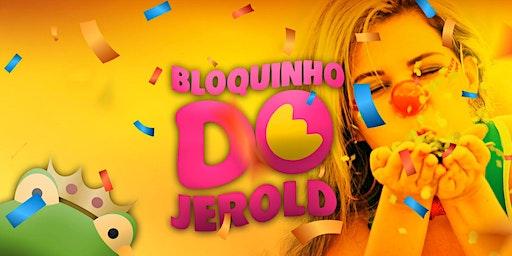 Bloquinho do Jerold (Brazilian Carnival)