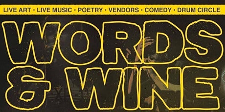 Words & Wine Open Mic at Las Rosas Featuring Despirotta tickets
