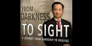 From Darkness to Sight-  Dr. Ming Wang
