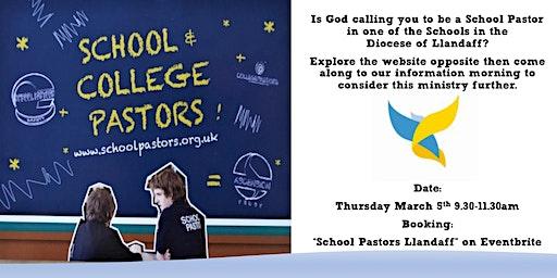 School Pastors Llandaff Diocese