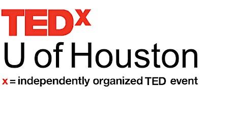 TEDxUniversity of Houston 2020 tickets