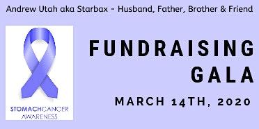 YEG Cancer Fundraising Gala