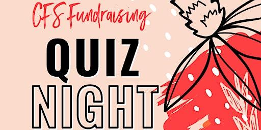 CFS Fundraising Quiz Night at Joan's Pantry
