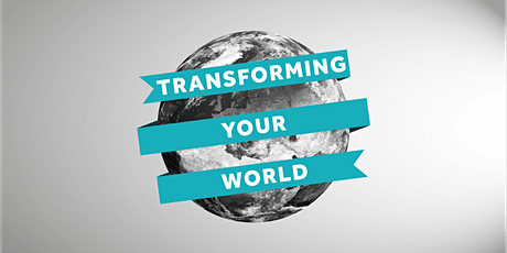 Transforming Your World tickets