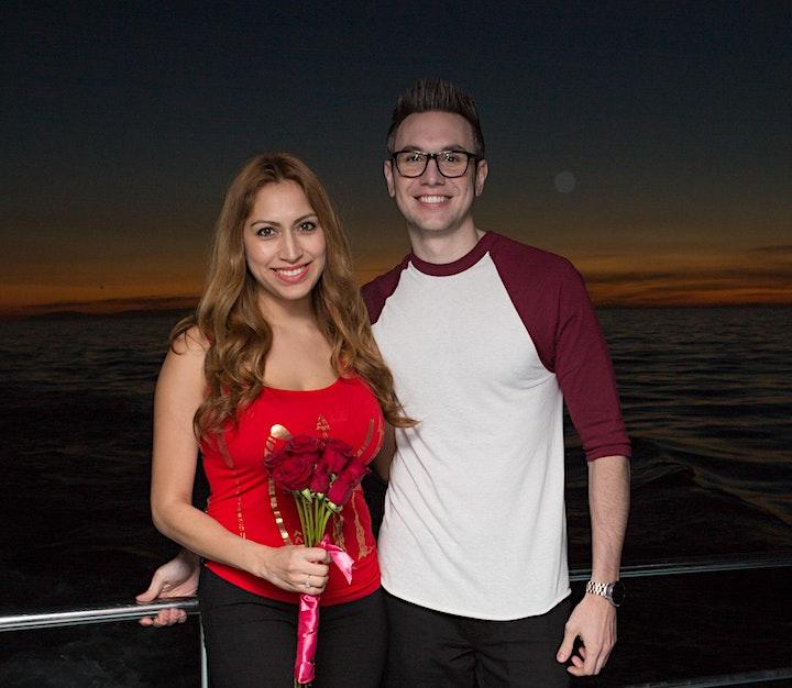 Valentine's Cruises Newport Beach image