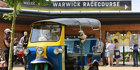 Warwick Thai Festival 2020 tickets