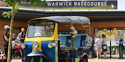 Warwick Thai Festival 2020
