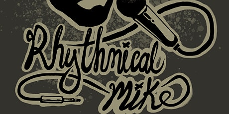 Rhythmical Mike's Book/Album launch - The Old Farm Bus tickets