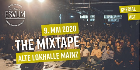 The Mixtape 2020 Tickets