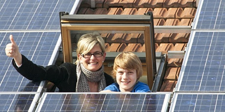 Ocean Grove Community Solar Program Info Sessions tickets