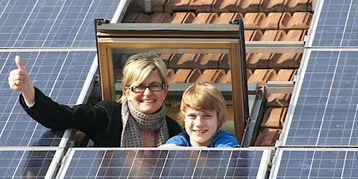 Ocean Grove Community Solar Program Info Sessions