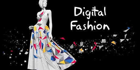 Workshop fashion design e lasercut con Sara Savian biglietti