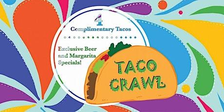 Taco & Tequila Crawl: Sarasota tickets