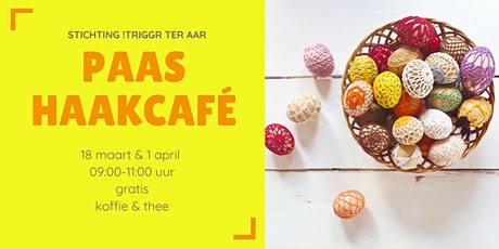 Paas Haakcafé tickets