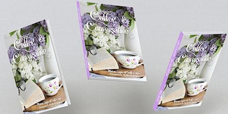 Coffee & Conversation Volume 4 Book Signing tickets