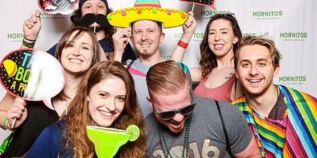 2nd Annual Taco & Tequila Crawl: Cincinnati tickets
