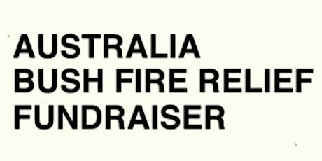 Atkinsons & Oatly Latte Art Smackdown - Australia Bush Fire Fundraiser biglietti