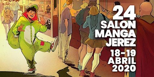 24º Salón Manga de Jerez 2020