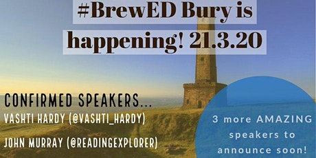 #BrewEdBury tickets