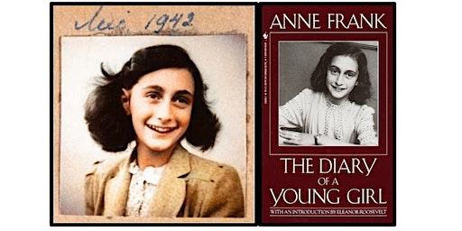 Anne Frank Tour at The U.S. Holocaust Memorial Museum