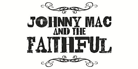 Johnny Mac & The Faithful (Walsall FC) tickets