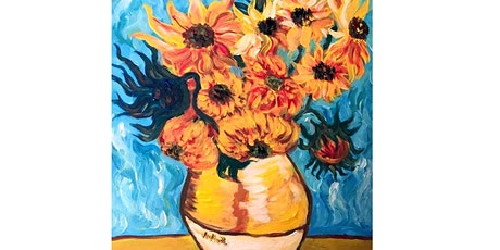 Sunflowers - Transcontinental Hotel tickets
